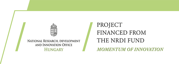 Project Financed From The NRDI Fund